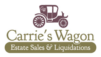 Carries Wagon Estate Sales